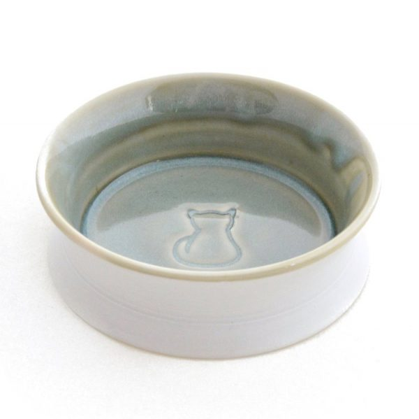 Green Catipilla Bowl